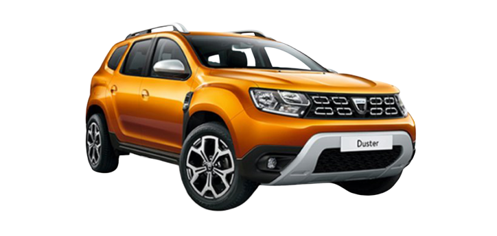 Photo Dacia Duster modèle 2